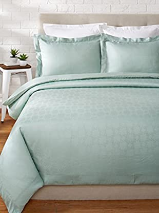 Home Source Tencel Duvet Set