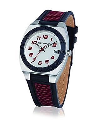Time Force Reloj de cuarzo TF2930M04 39 mm