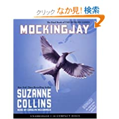Mockingjay (The Hunger Games)