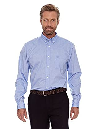 Cortefiel Camisa Awati (Azul)