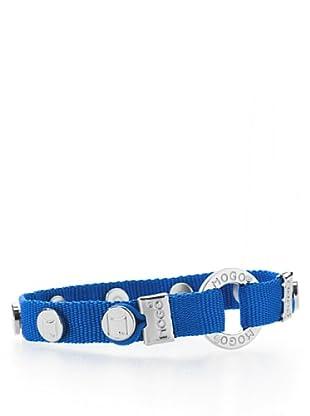 MOGO Design Bright Blue Charmband