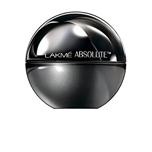 Lakme Absolute Mattreal Skin Natural SPF 8 Mousse, Rose Fair 02, 25g