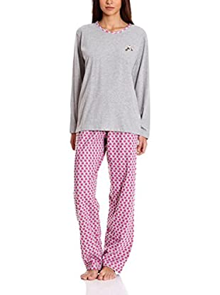 MUSLHER Pijama