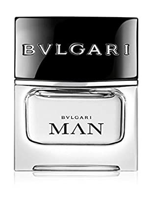Bulgari Eau de Toilette Herren Man 100 ml, Preis/100 ml: 52.95 EUR