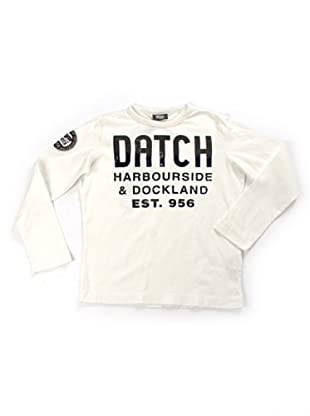 Datch Dudes T-shirt (Panna)