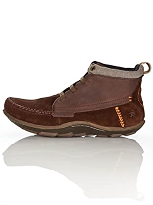 Cushe Zapatos tipo bota Bespoke (Marrón)