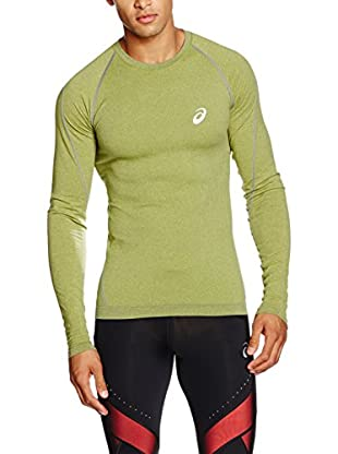Asics Longsleeve Speed Ls Winterlayer