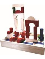 Kinder Creative Building Blocks Set of 60 Pcs