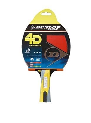 Dunlop Tennis Tavolo- Racchette Dunlop 4D Ultimate 1