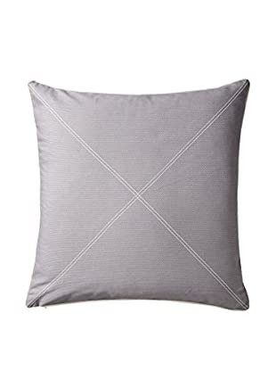Happy Chic by Jonathan Adler Laura Pillow, Grey, Euro