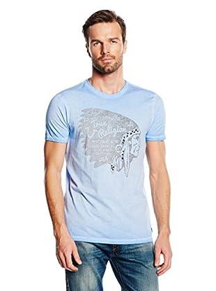True Religion T-Shirt Indian Castle Rock