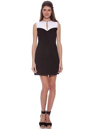 HHG Vestido Nicole (Negro)