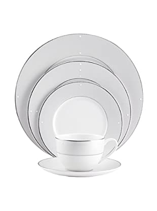 Mikasa Gown 5-Piece Place Setting