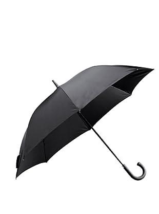Antonio Miró Paraguas Campbell Negro