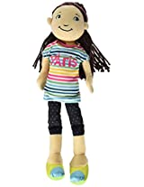 Manhattan Toy Groovy Girls Rachel Fashion Doll