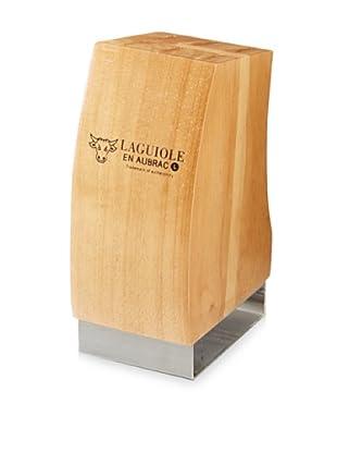 Laguiole En Aubrac Empty Block For 6 Table Knives
