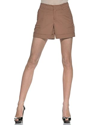 Stefanel Shorts (Braun)