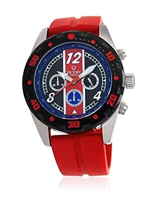 Victory Reloj V-Racer Rojo