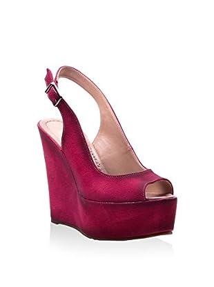Limoya Keil Sandalette