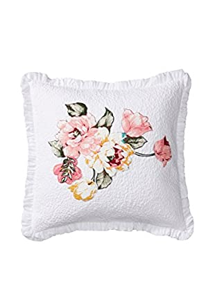 Amity Home Antoinette Pillow, White
