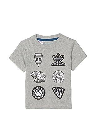 adidas Camiseta Manga Corta I Soccer