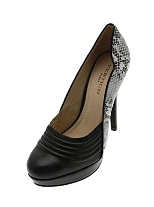 Vertigo Paris Pumps Fleure (Schwarz)