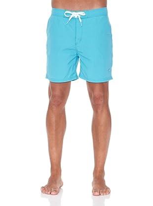 Pepe Jeans London Bañador Cowrie (Azul Turquesa)