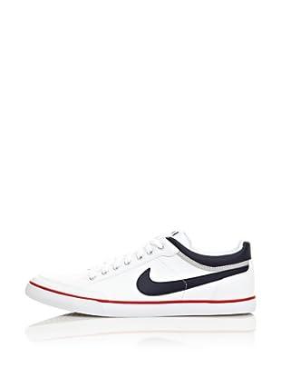 Nike Zapatillas Nike Capri Iii Low Lthr (Blanco / Marino / Rojo)