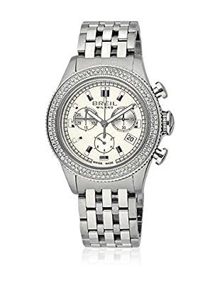 Breil Reloj de cuarzo Manta White 41 mm