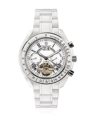 Mathis Montabon Reloj automático Woman Blanco 43 mm