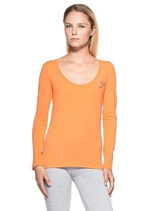 Datch Gym Camiseta Chase (Naranja)