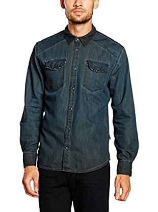 Pepe Jeans London Camisa Vaquera Harry