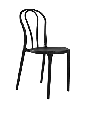 Stilnovo Parker Chair, Black