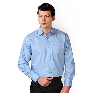 Peter England Cotton Formal Shirt