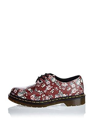 Dr. Martens Zapatos con Cordones 1461 Vintage Rose