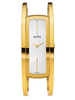Alfex Orologio Analogico Oro Giallo