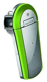 SANYO デジタルムービーカメラ Xacti CS1 グリーン