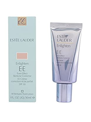 Estee Lauder EE Creme Enlighten Even Effect Medium 30 SPF  30.0 ml, Preis/100 ml: 109.96 EUR