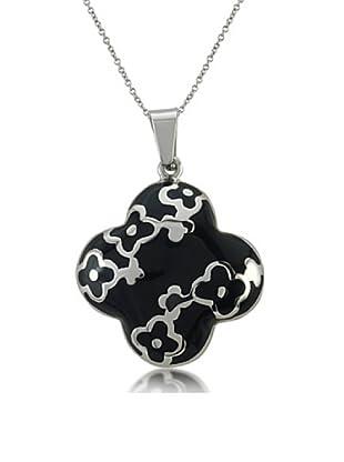 Melin Paris Collar  Esmalte de Diseño