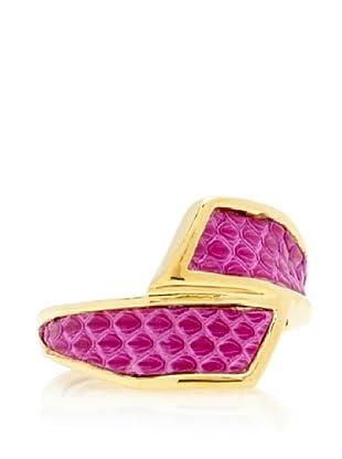 Kara Ross Azalea Adjustable Wrap Ring