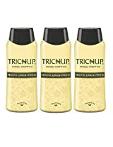 Trichup Healthy, Long & Strong Herbal Shampoo 200 ml - Pack of 3