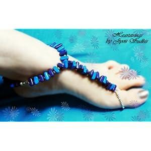 Craftsvilla Beach Anklet