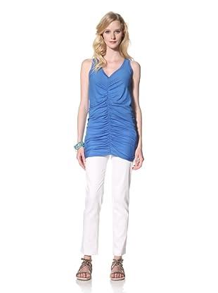 Susana Monaco Women's Olivia Shirt (Punta Cana)