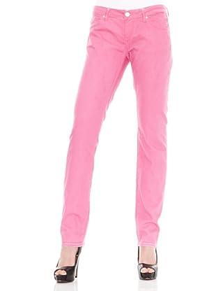 Calvin Klein Jeans Pantalón Jegging (Rosa)