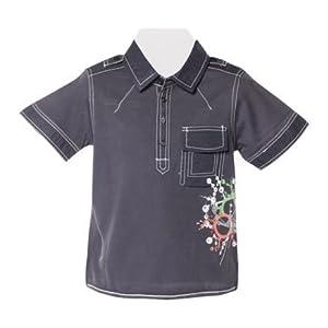 Shirt - Black | 23838