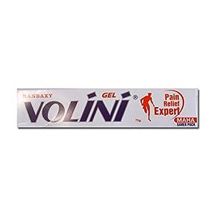 RAnbaxy Volini Gel 75 gm