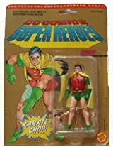 DC Comics Super Heroes Karate Chop Robin Action Figure