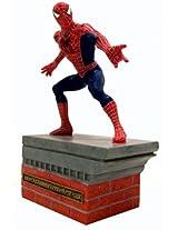 Monogram Marvel Spider-Man 3: Figure Paperweight