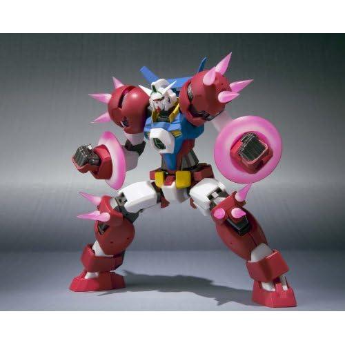 ROBOT魂 [SIDE MS] ガンダムAGE-1 タイタス)