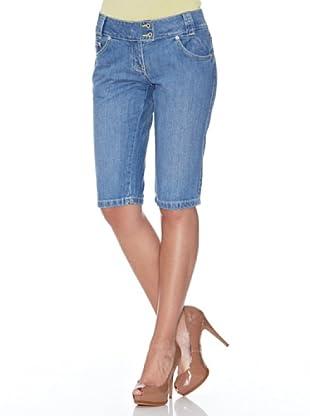 Caramelo Shorts (Hellblau)